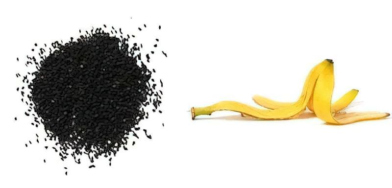 Добриво з бананових шкурок: 15 незвичайних способів їх застосування 8