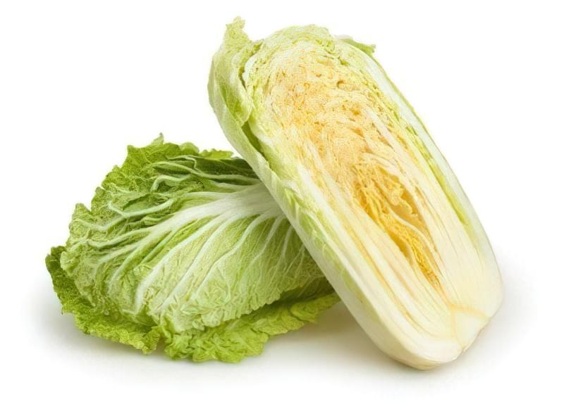 Особливості вирощування пекінської капусти 1