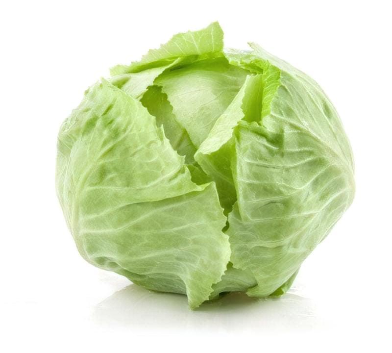 Як правильно захистити капусту від шкідників без хімії? 1