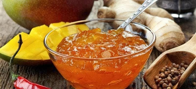 Індійський соус «Чатні»