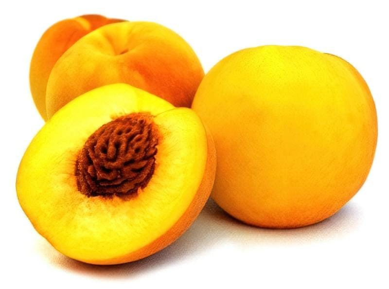 Як виростити персик з кісточки? 1