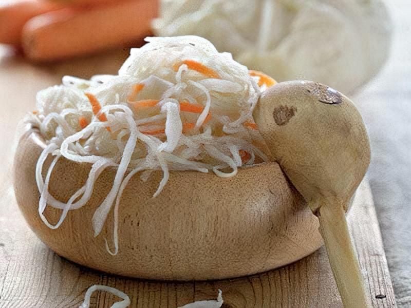 Бабусині рецепти засолювання хрусткої і пряної капусти 1