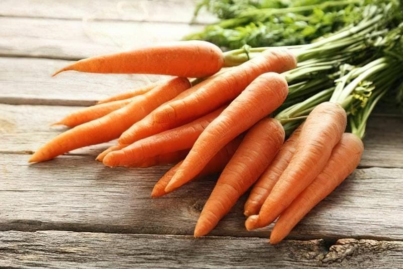 Як правильно зберігати моркву? 1