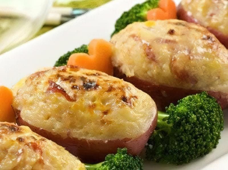 Картопля Ред Скарлетт - фаворит серед ранніх сортів 2