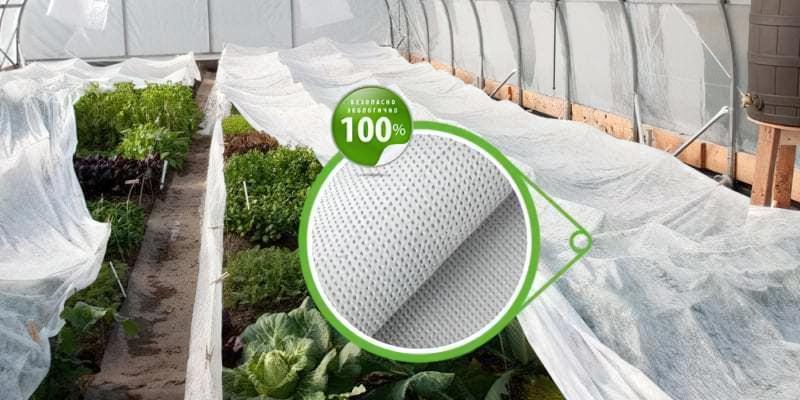 Що таке агроволокно і як його застосувати на присадибній ділянці 1