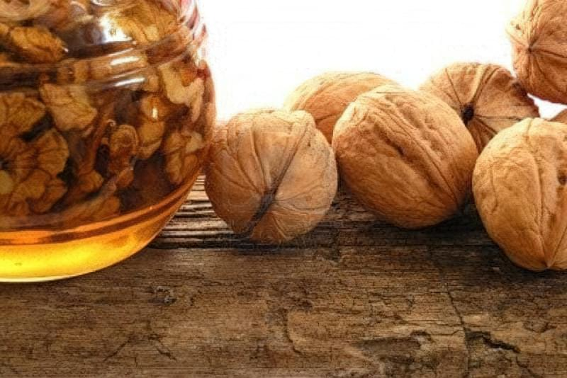 Як зберігати волоські горіхи – очищеними або в шкаралупі 1