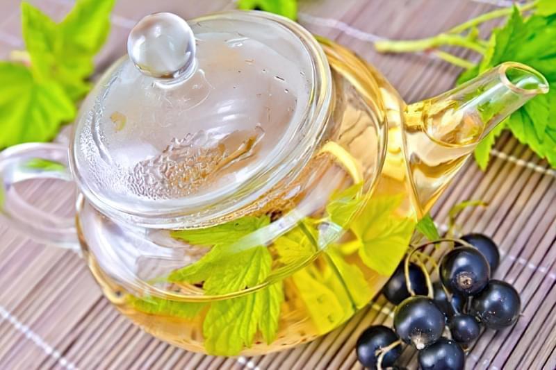 Ферментація листя смородини 5