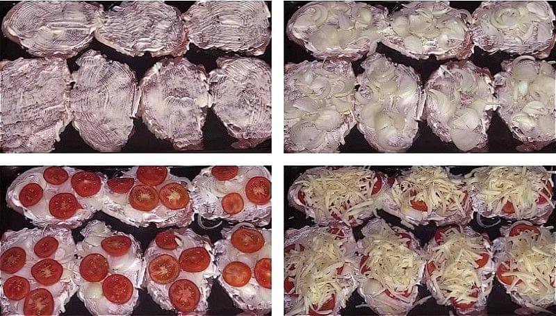 М'ясо по-французьки зі свинини в духовці - 5 класичних рецептів м'яса по-французьки 5