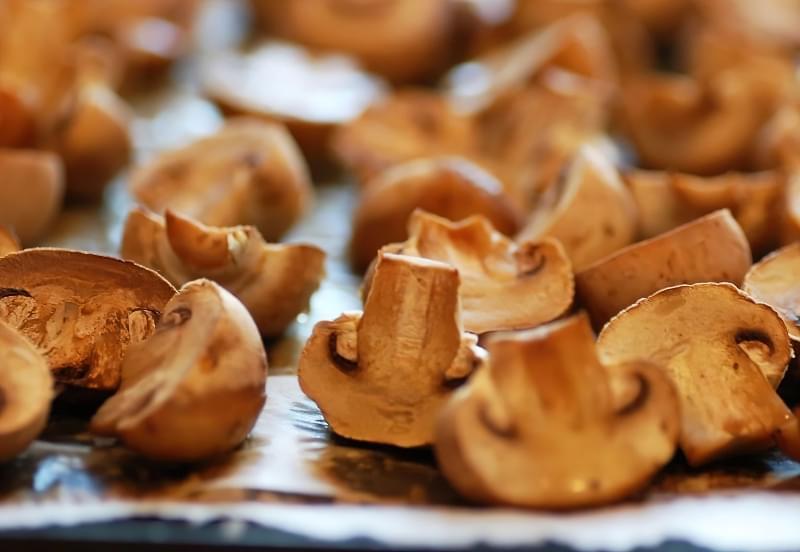 Як правильно сушити гриби в домашніх умовах 6
