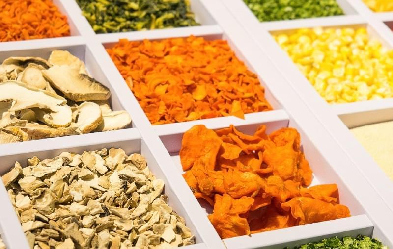Як сушити овочі в домашніх умовах, плюси і мінуси різних способів 2