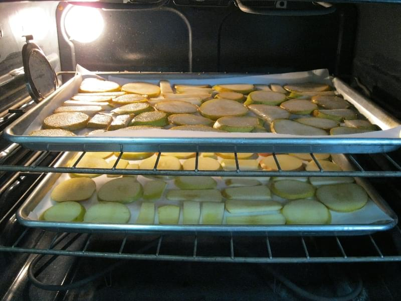 Як сушити овочі в домашніх умовах, плюси і мінуси різних способів 3