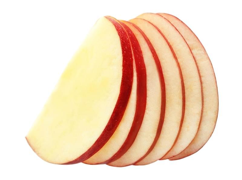 Як сушити яблука на зиму в домашніх умовах 1