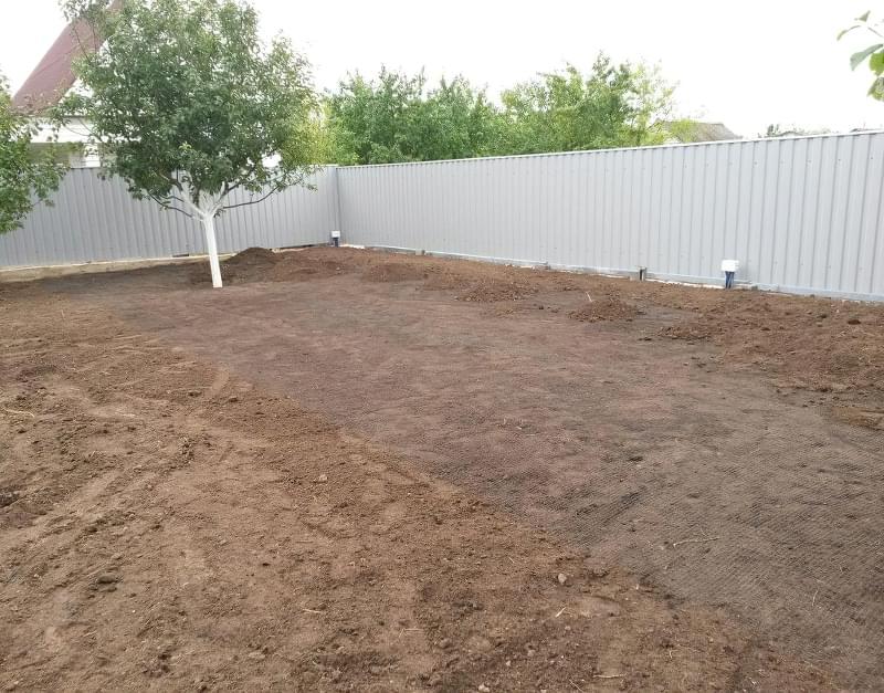 Ефективність сітки від кротів для захисту ділянок і газонів 3