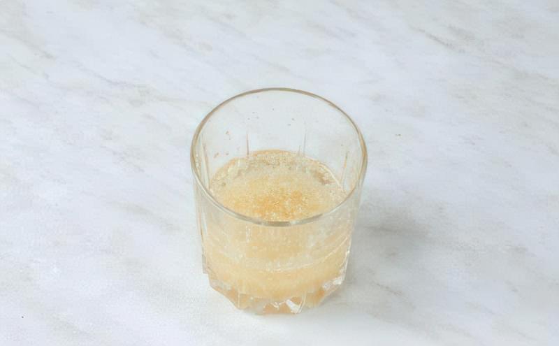 Рецепт смачного желе з гарбуза 2