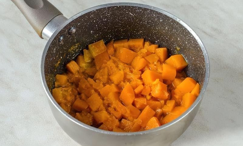 Рецепт смачного желе з гарбуза 5