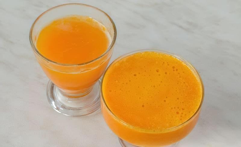 Рецепт смачного желе з гарбуза 8