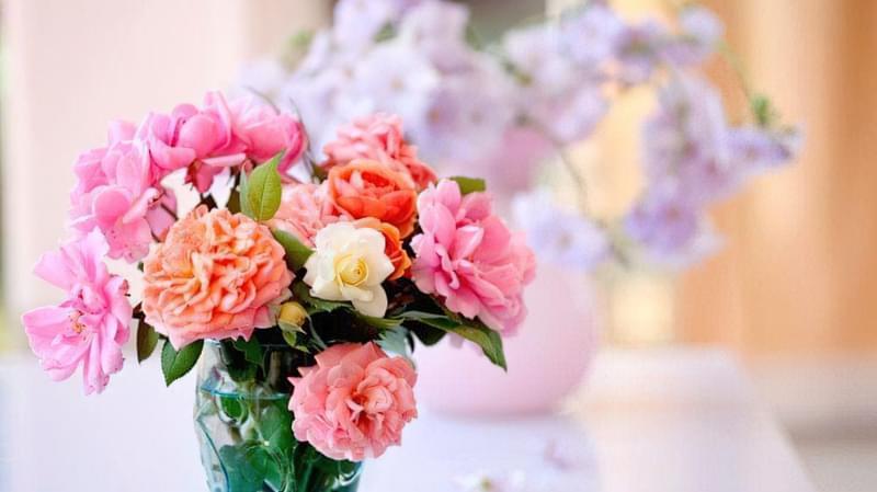 7 секретних добавок, які значно продовжать життя букету квітів 1