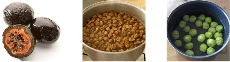 Рецепти смачного і корисного варення з волоських горіхів 3