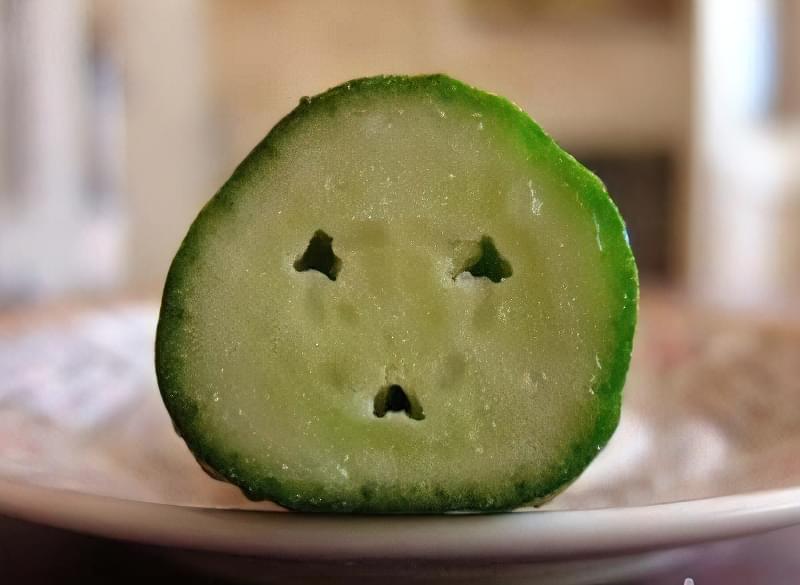 """Чому огірки порожні всередині: що робити, щоб плоди були """"повними"""" 1"""