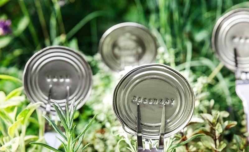 Садово-городні маркери своїми руками 7
