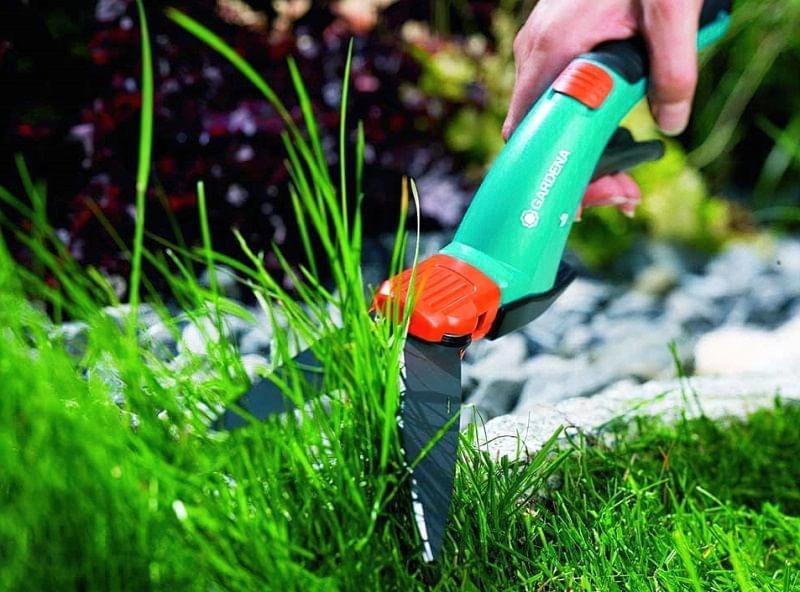 Ножиці для газонів: різновиди та особливості вибору 2