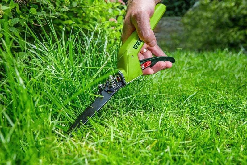 Ножиці для газонів: різновиди та особливості вибору 1