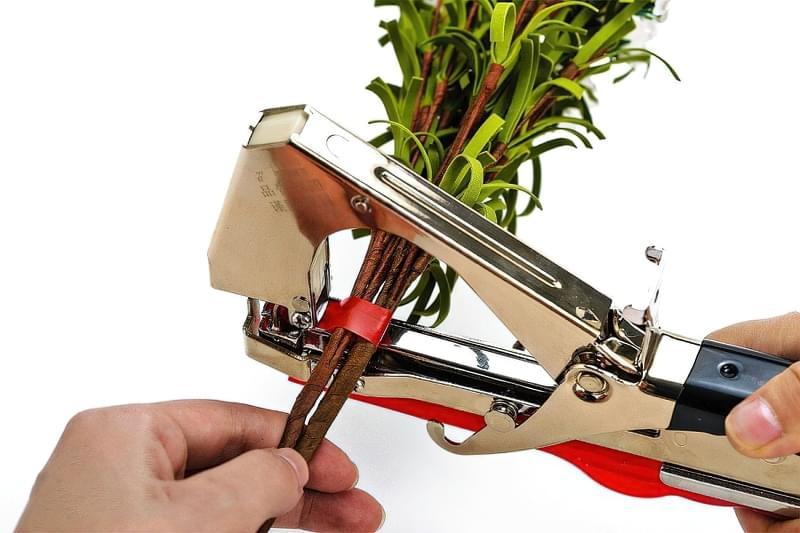 Вибираємо тапенер для підв'язування рослин 6