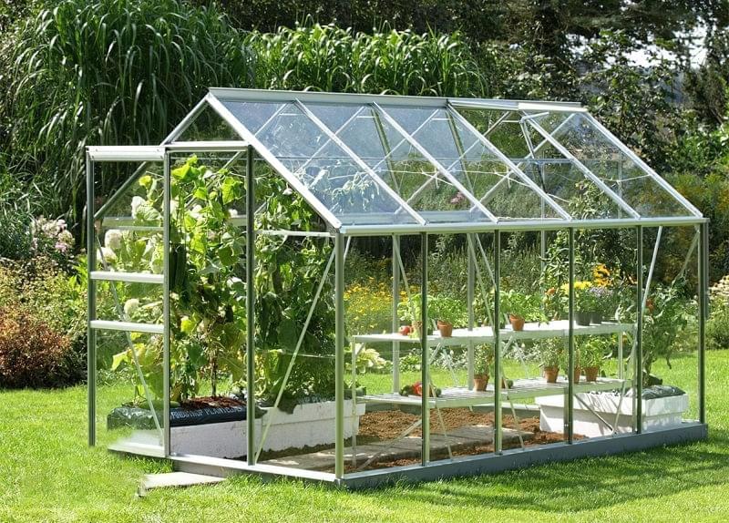 Як зробити сад і город більш продуктивними 4